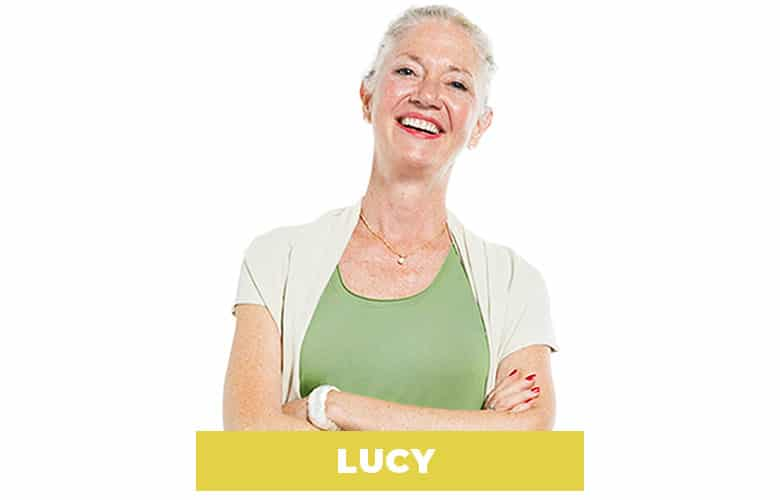 Lucy USer