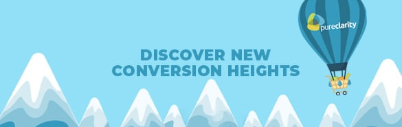 Discover how to increase online conversion