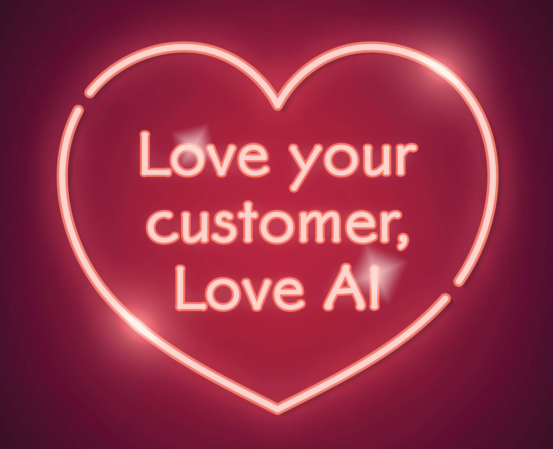 Love Your Customer