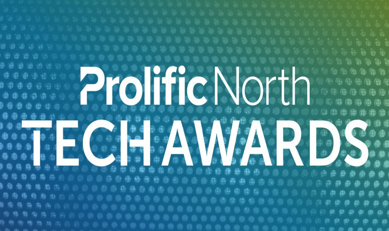 Prolific North Tech Awards