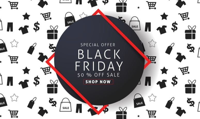 Black Friday thinkTribe and PureClarity