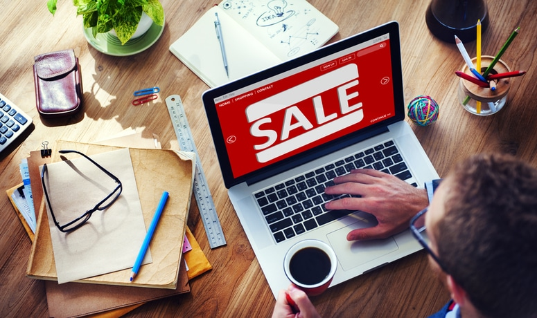 Ecommerce Black Friday and Cyber Monday Sales 2020