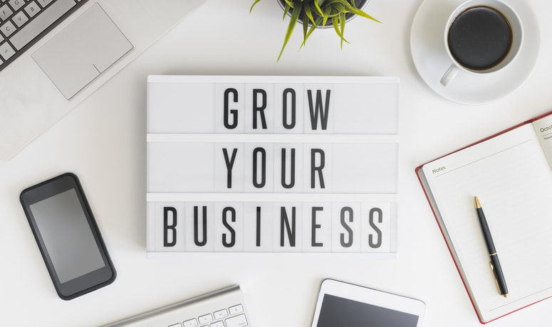 Grow your SME business through ecommerce personalisation