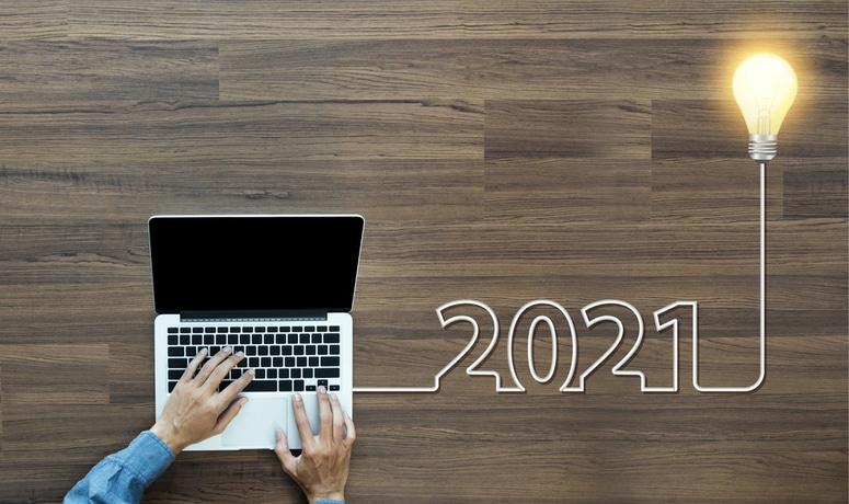 2021 Ecommerce Trends for SMEs to Implement