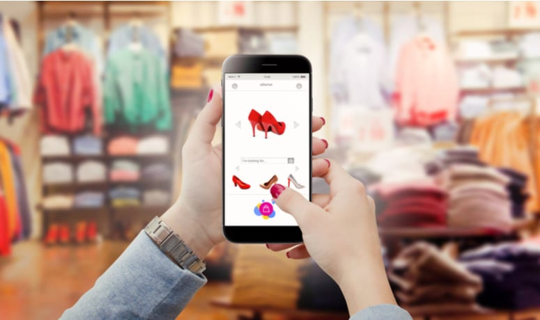 Mirror your in-store experience online with ecommerce personalisation