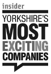 Insider - Yorkshire's most exciting companies